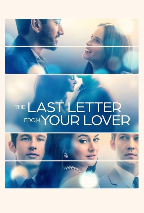 La ultima carta de amor 2021 [Latino – Ingles] MEDIAFIRE