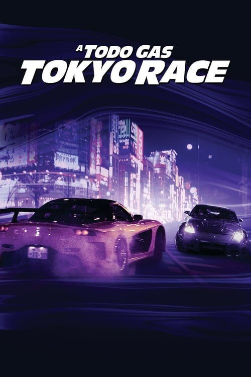 Rápidos y furiosos 3: Reto Tokio 2006 [Latino – Ingles] MEDIAFIRE