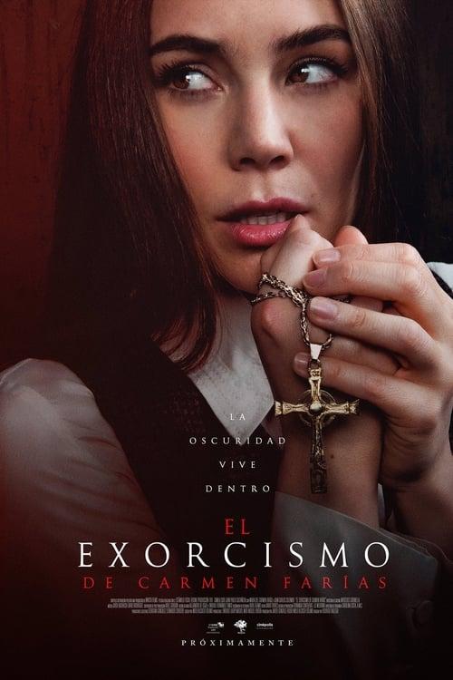 El exorcismo de Carmen Farías 2021 [Latino] MEDIAFIRE