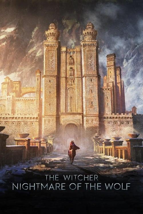 The Witcher: La pesadilla del lobo 2021 [Latino – Ingles] MEDIAFIRE