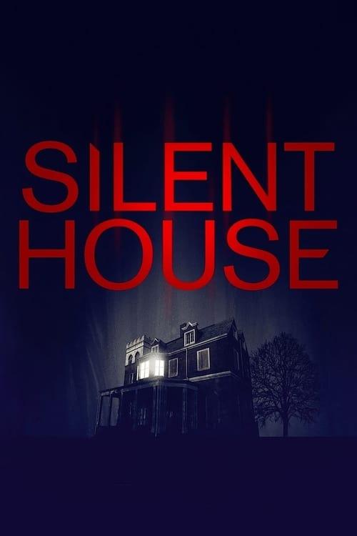 La casa silenciosa 2011 [Latino – Ingles] MEDIAFIRE