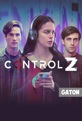 Control Z TEMPORADA 2 [Latino] MEDIAFIRE