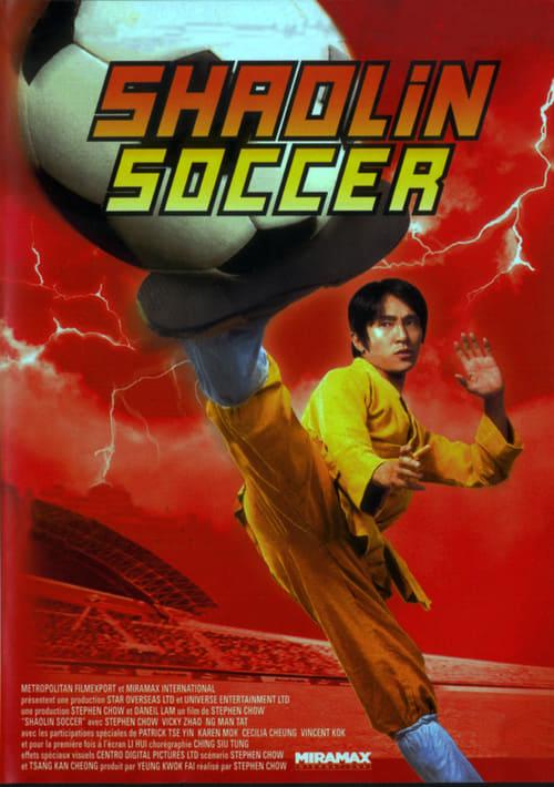 Shaolin Soccer 2001 [Latino – Chino] MEDIAFIRE