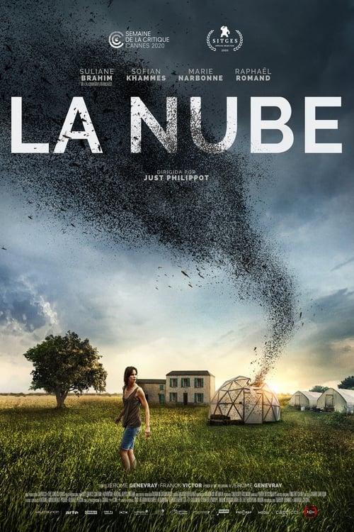 La nube 2020 [Latino – Frances] MEDIAFIRE