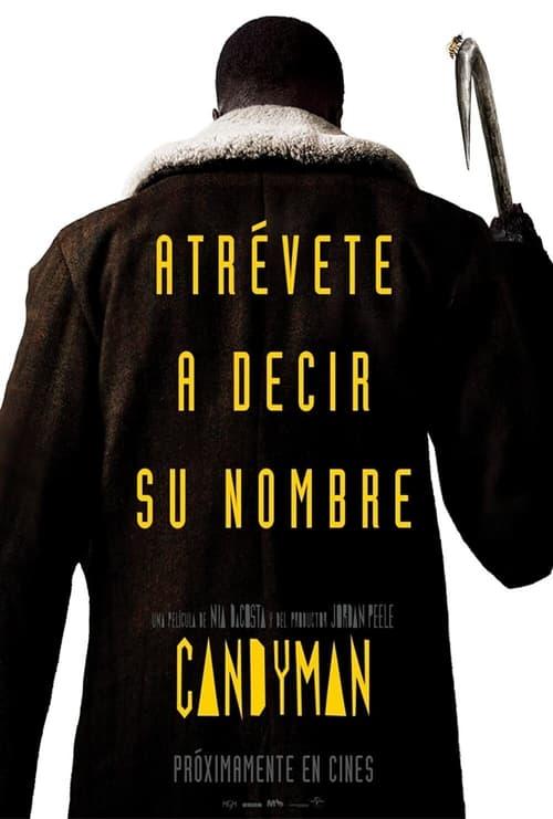 Candyman 2021 [Latino – Ingles] MEDIAFIRE