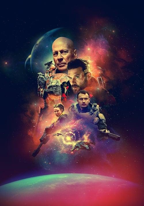 Invasión Cósmica 2021 [Latino – Ingles] MEDIAFIRE