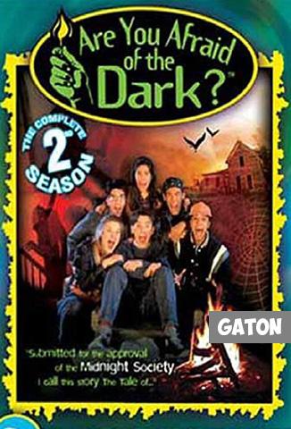 ¿Le temes a la oscuridad? TEMPORADA 2 [Latino – Ingles] MEDIAFIRE