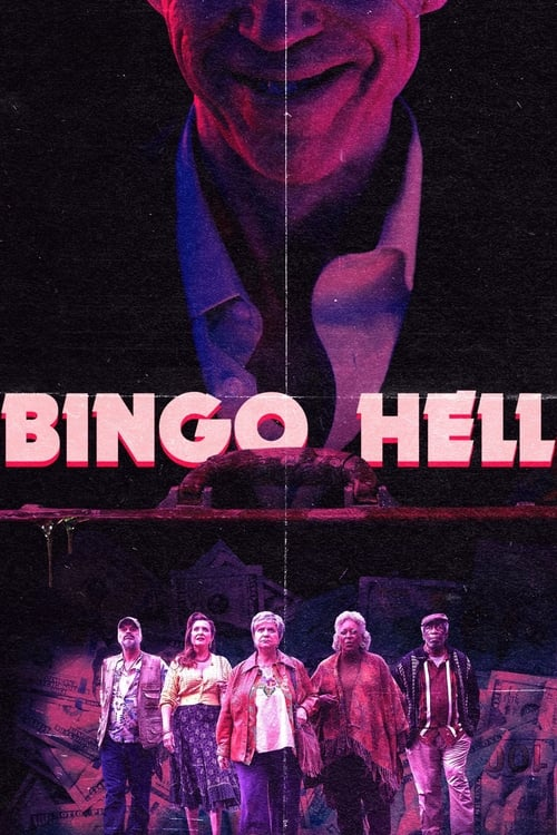 Bingo Infernal 2021 [Latino – Ingles] MEDIAFIRE