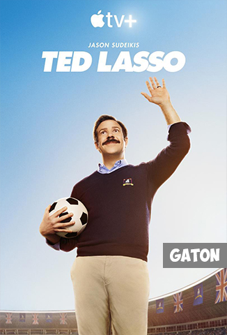 Ted Lasso TEMPORADA 1 [Latino – Ingles] MEDIAFIRE