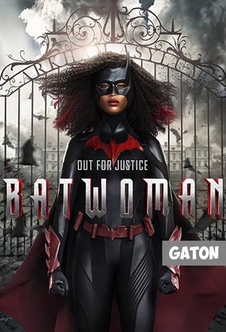 Batwoman TEMPORADA 3 [Sub Español] MEDIAFIRE