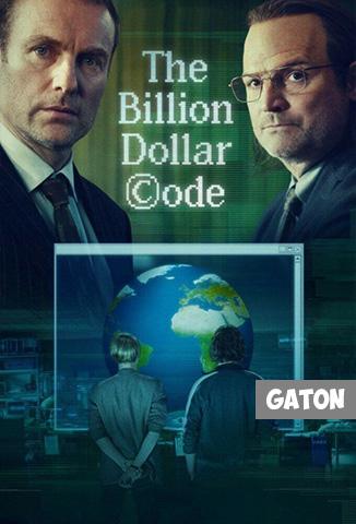 El código que valía millones TEMPORADA 1 [Latino – Alemán] MEDIAFIRE