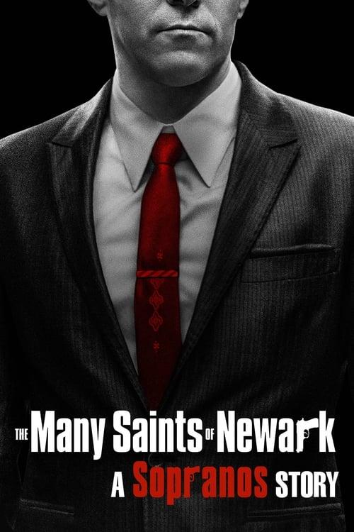 Los santos de la mafia 2021 [Latino – Ingles] MEDIAFIRE