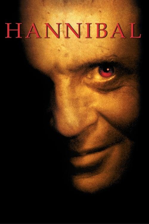 Hannibal 2001 [Latino – Ingles] MEDIAFIRE