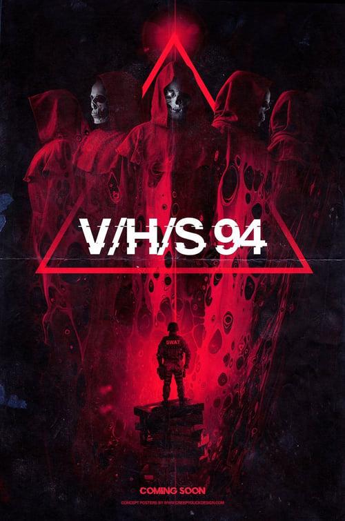 V/H/S/94 ´2021´ [Sub Español] MEDIAFIRE
